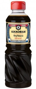 Sos Sojowy Do Sushi 500ml KIKKOMAN