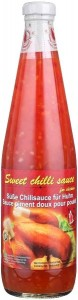 Słodki Sos Chili Do Kurczaka 740ml FLYING GOOSE BRAND