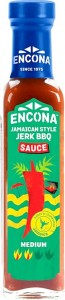 Sos Jamaican Jerk BBQ 142ml ENCONA