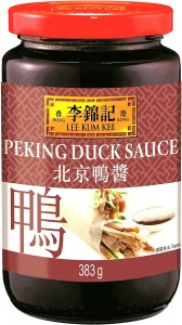 Sos Do Kaczki Peking Duck Sauce 383g LEE KUM KEE
