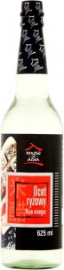 Ocet Ryżowy Do Sushi 625ml HOUSE OF ASIA